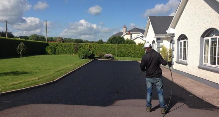 Tarmac Sealing Kildare